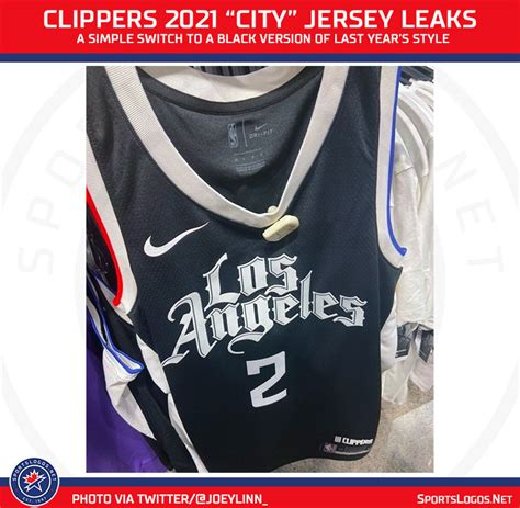 Four More 2021 NBA Jerseys Leak, Two Courts Revealed