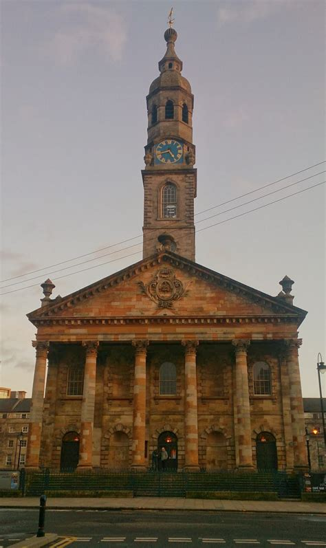 Glasgow Punter: Glasgow and the Slave Trade