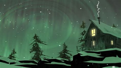 The Long Dark update expands map and scares off wolves