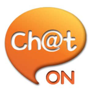 ChatON latest update download with Group chat capacity to