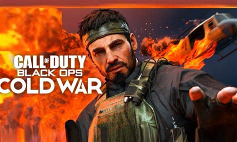 Call of Duty Black Ops Cold War PC Version Full Game Setup