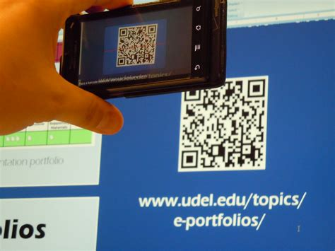 QR Codes | QR codes are square barcodes that contain