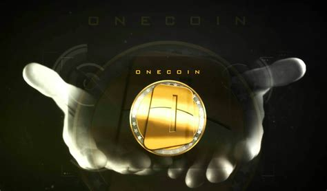 Ponzi OneCoin implicitly appeared in recently leaked FBI