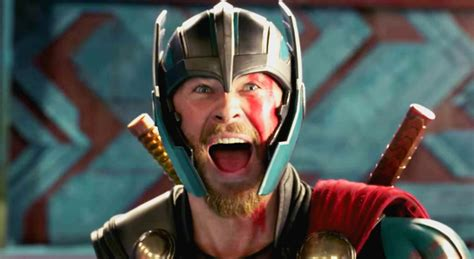 Ragnarok Director: Thor Should Be His Movie's 'Best Character'