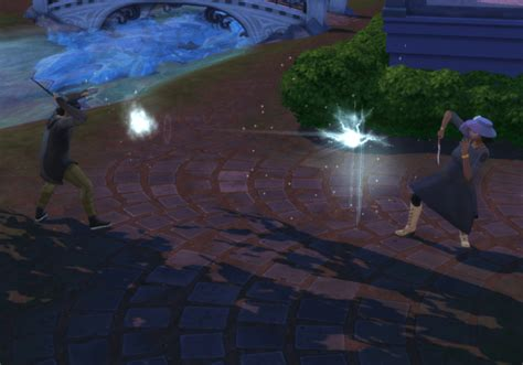 """""""The Sims 4: Realm of Magic"""" Guide - LevelSkip - Video Games"""