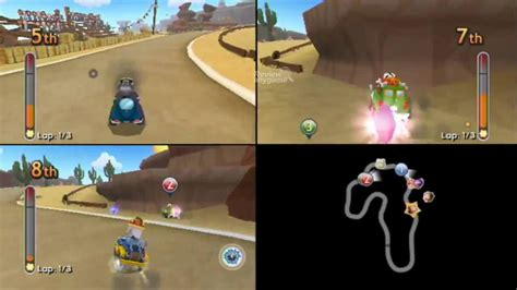 MySims Racing - Wii | Review Any Game