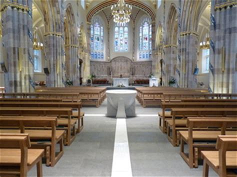 ST ANDREW'S CATHEDRAL - Home