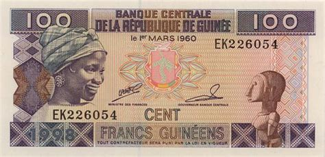 Guinean Franc GNF Definition   MyPivots