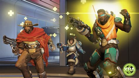 Overwatch Free Trial On Now and All Week, Legendary