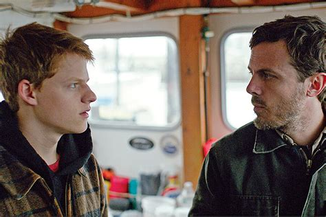 'Manchester by the Sea' is true to intricacies of family