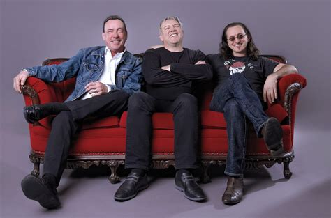 Why Rush Might Be the Most Generous Band In the World
