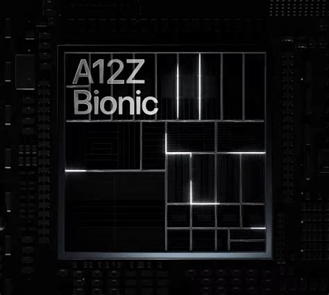 Apple A12Z Bionic Processor - Benchmarks and Specs