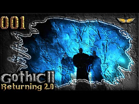 New Armor - Battlemage image - Gothic 2 - Requiem mod for