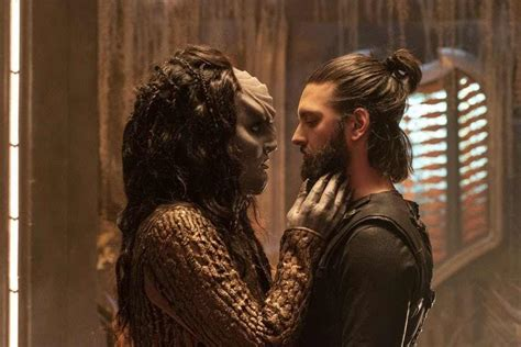 Star Trek: Discovery Season 2 Episode 3 Review — Point of