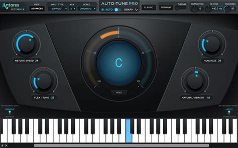Antares Auto-Tune Pro - The Best Pitch Correction Plug-In