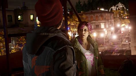 InFamous: Second Son - the angsty superhero grows up - VG247