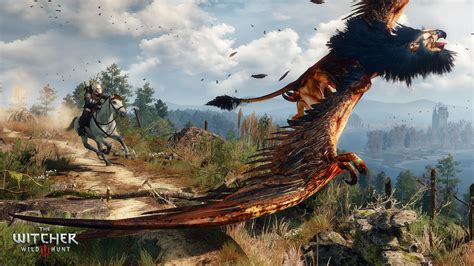 New Witcher 3 gameplay and screenshots | RPG Site