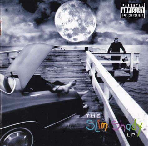 Eminem - The Slim Shady LP   Releases   Discogs