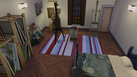 Sims 4 Maler-Karriere » Sims4