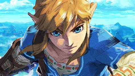 How Fashionable Can You Make Link in The Legend of Zelda