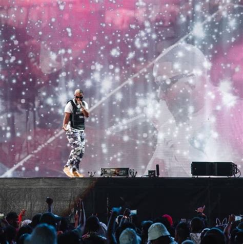 Again, Cassper Nyovest makes history with Fill Up Royal
