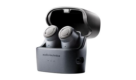 Audio-Technica's 2020 line-up includes TWS earbuds and