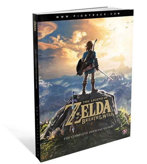 Will The Legend of Zelda Breath of the Wild: The Complete