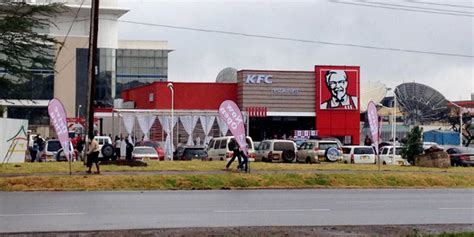 Kenya: KFC boss on lessons learnt, and why the money is