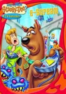 Whats New Scooby-Doo? - Vol