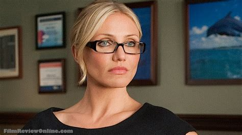 Bad Teacher - How Cameron Diaz gets wildly inappropriate
