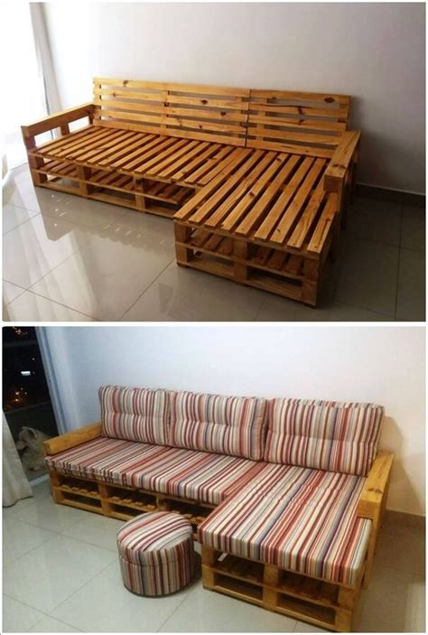 Which DIY Sectional Sofa Among These Do You Like The Best?