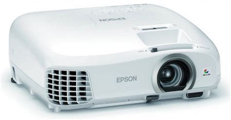 Epson EH-TW5300 Review | Trusted Reviews