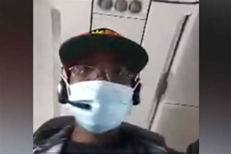 Woman accuses American Airlines of racism after being