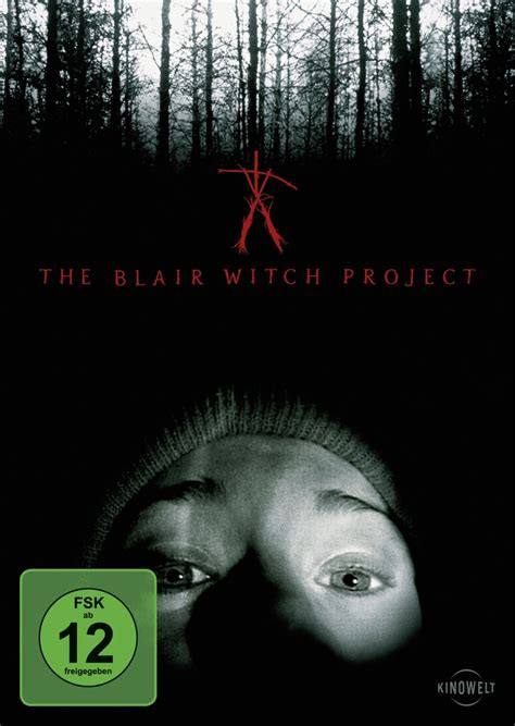 The Blair Witch Project - Film 1999 - Scary-Movies